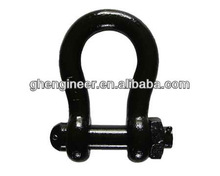 High strength Bow type shackle