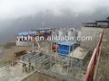 Gold mining usine de lavage/or, bursachromeore machine à vendre