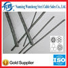 Hot Dip Galvanized Steel Strand, Steel Cable for Sale
