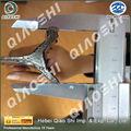 De metal posterior y deisrael para la agricultura esgrima qiaoshi fuente de pro. De la fábrica