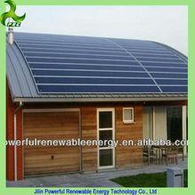 Polycrystalline and Monocrystalline Sunpower Solar PV Panel