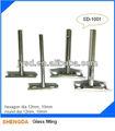 Ocultar sd-1001 soporte de estante de show room/muebles soportes ocultos