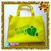 fashion non woven handle bag & shopping bags,foldable shopping bag,pictures printing non woven shopping bag