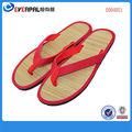 natural paja de madera zapatillas zapatillas zapatos