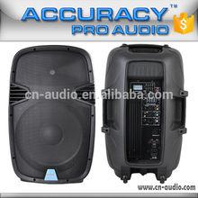 Professional Active Amplified High Quality Audio Speaker PML15AMXQ-SP-BT