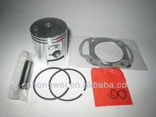 DIO70(50/60) Motorcycle piston