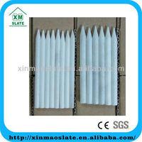 white slate pencil