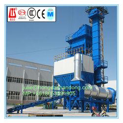 HONGDA Asphalt Mixing Plant LB4000 (320t/h)