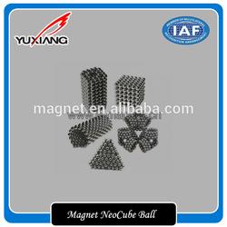 High Quality Magnet NeoCube Ball