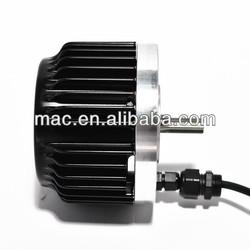 Mac small electric motor, magnet motor, magnetic motor