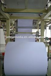 Jumbo roll 105g--260g inkjet glossy and matte photo paper