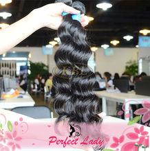 Grade 7a virgin hair product! free weave hair packs, Double weft wholesale brazilian hair weft