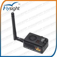 5.8Ghz 2000mW FPV Wireless Audio Video Transmitter Transmission System