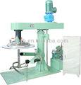 Gfjz- 1000l pintura industrial máquina misturadora