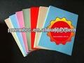 ( certificação bv principal produto) de cor de papel bond