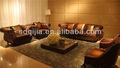 american style wohnzimmer möbel luxus klassiker chesterfield braunem leder sofa setzt
