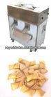 pillow shape egg roll wafer stick machine