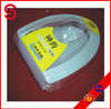 Clear blister clamshell packing/blister packing box for electronic/ clamshell blister