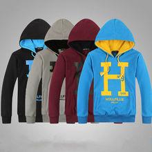 thick man fleece hoodies high quality man hoodie men fashion hoodie