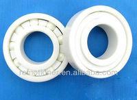 ceramic bearing 6001 ZRO2/PTFE, 12X28X8MM IN STOCK
