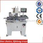 TJ-81 digital hot stamping foil printing machine plastic card automatic hot foil stamping machine auto hot foil stamping machine