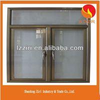concrete window and door frame