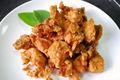 Popcorn di pollo in polvere Taiwan 101 ISO- hala