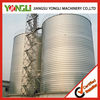 galvanized steel grain silos for sale Silo Manufacturer