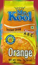Instant Drink flavored powder strawberry