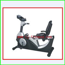 LJ-9602 Recumbent bike exercise