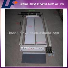 Landing Door Machine/Elevator Landing Door Mechanism/Mechanism For Elevator Doors