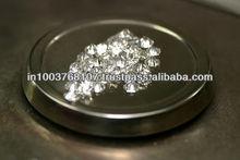 15 carats VVS-VS G/H 2.1mm round brilliant cut diamonds