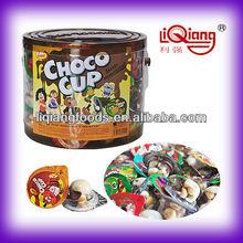 Lqc-014 galletas y chocolate, galletas de Chocolate galletas, dibujos animados galletas de Chocolate