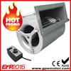 D3G133-G Low Noise Dual Inlets Turbo Ventilator Fan