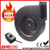 R3G108 Advanced Single Inlets Advanced Turbo Ventilator