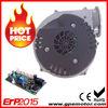 High Pressure Ventilator for Oil-fired Heating Boiler