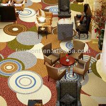 Brand Printed Carpet, Economy Hotel Carpet