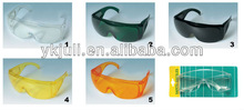 best selling ce cheap safety goggles