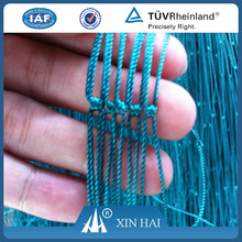 Nylon/Polyester/double knotted/Multifilament fishing net