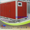 high quality container house cost