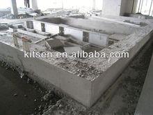 Aluminum formwork shuttering beam (Manufacturer)