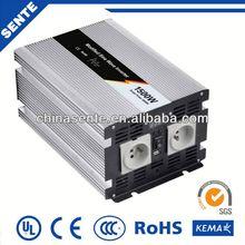 High frequency inverter 1kv 12v 220v 50Hz/60Hz