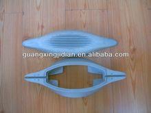GX aluminium alloy lost wax casting foundry