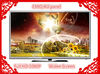 2014 hot 42 inch LED TV/CMO or AUO panel with HD/smart tv optional