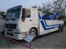 Cheaper than used truck!!Sinotruk HOWO 6x4 german quality Crane Truck better isuzu truck
