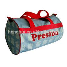 personalized duffle gym bag,custom size duffle bag wholesale