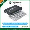 Electronic Cigarette Wholesale protank 2 coil head,1.8 2.2 2.5ohm Original Kanger Protank Coils