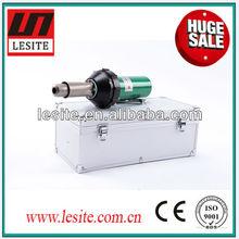 Hot sale CE approved single hand welding gun for pp pvc pe eva sheet soldering