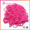Factory directly wholesale cheap fashion diy loom bands