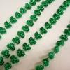 St.Patrick's beads/ Shamrock
